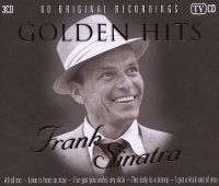 Cover Frank Sinatra - Golden Hits - 60 Original Recordings