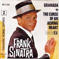 Cover Frank Sinatra - Granada