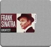 Cover Frank Sinatra - Greatest Hits - Steel Box Collection