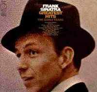 Cover Frank Sinatra - Greatest Hits The Early Years