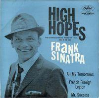 Cover Frank Sinatra - High Hopes