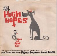 Cover Frank Sinatra - High Hopes