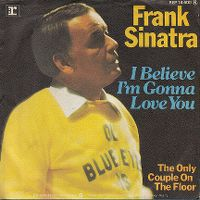 Cover Frank Sinatra - I Believe I'm Gonna Love You