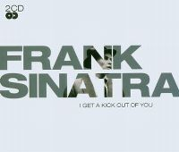 Cover Frank Sinatra - I Get A Kick Out Of You