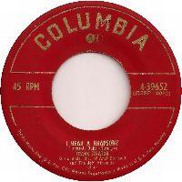 Cover Frank Sinatra - I Hear A Rhapsody