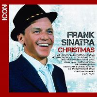 Cover Frank Sinatra - Icon - Christmas
