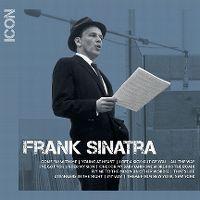 Cover Frank Sinatra - Icon