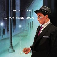 Cover Frank Sinatra - In The Wee Small Hours