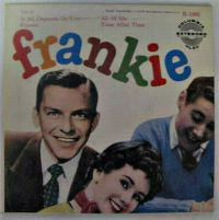 Cover Frank Sinatra - It All Depends On You