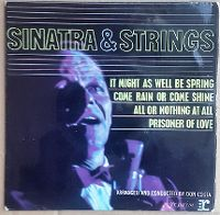 Cover Frank Sinatra - It Might As Well Be Spring