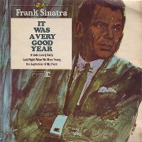 Cover Frank Sinatra - It Was A Very Good Year