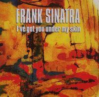 Cover Frank Sinatra - I've Got You Under My Skin