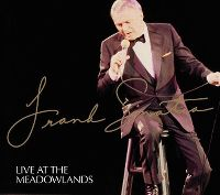 Cover Frank Sinatra - Live At The Meadowlands