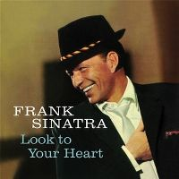 Cover Frank Sinatra - Look To Your Heart