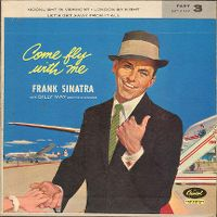 Cover Frank Sinatra - Moonlight In Vermont