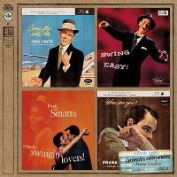 Cover Frank Sinatra - Music Ages: Grandes Intérpretes - Frank Sinatra, Volume 1