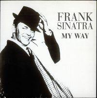 Cover Frank Sinatra - My Way