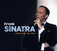 Cover Frank Sinatra - Night And Day - Blue Skies