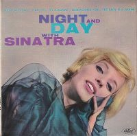 Cover Frank Sinatra - Night And Day