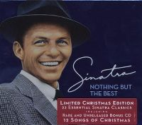 Cover Frank Sinatra - Nothing But The Best
