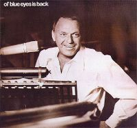 Cover Frank Sinatra - Ol' Blue Eyes Is Back