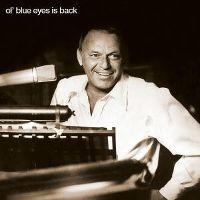 Cover Frank Sinatra - Ol' Blue Eyes Is Back