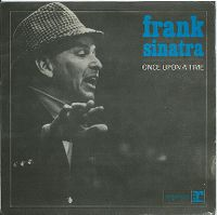 Cover Frank Sinatra - Once Upon A Time