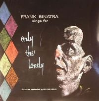 Cover Frank Sinatra - Only The Lonely