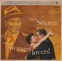 Cover Frank Sinatra - Pennies From Heaven