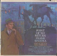Cover Frank Sinatra - Point Of No Return