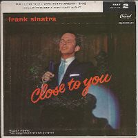 Cover Frank Sinatra - P.S. I Love You
