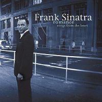 Cover Frank Sinatra - Romance - Songs From The Heart
