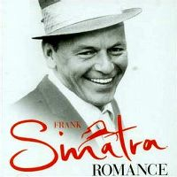 Cover Frank Sinatra - Romance