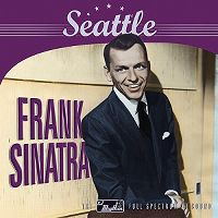 Cover Frank Sinatra - Seattle
