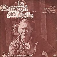 Cover Frank Sinatra - Sentimental Journey