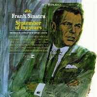 Cover Frank Sinatra - September Of My Years