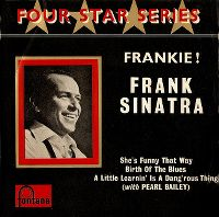 Cover Frank Sinatra - She's Funny That Way