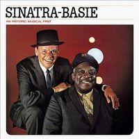 Cover Frank Sinatra - Sinatra-Basie