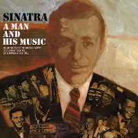 Cover Frank Sinatra - Sinatra - A Man And His Music