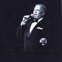 Cover Frank Sinatra - Sinatra 80th Live In Concert