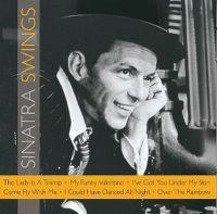 Cover Frank Sinatra - Sinatra Swings