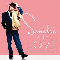 Cover Frank Sinatra - Sinatra With Love