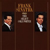 Cover Frank Sinatra - Sings The Select Cole Porter