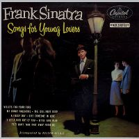 Cover Frank Sinatra - Songs For Young Lovers