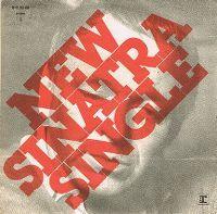 Cover Frank Sinatra - Stargazer
