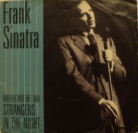 Cover Frank Sinatra - Strangers In The Night