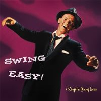 Cover Frank Sinatra - Swing Easy! + Songs For Young Lovers