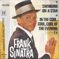 Cover Frank Sinatra - Swinging On A Star