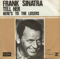 Cover Frank Sinatra - Tell Her (You Love Her Every Day)