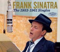 Cover Frank Sinatra - The 1953-1961 Singles